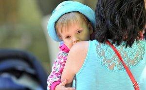 Беженцы с Украины ищут спасения в Краснодарском крае