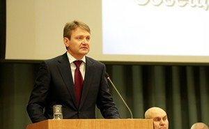 Александр Ткачёв на краевом совещании обсудил проблемы аграриев Кубани