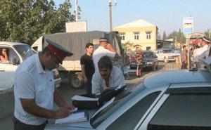 В Сочи объявили войну нелегальным маршрутчикам