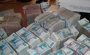 Экспертами найдены резервы пополнения казны Кубани на 50 млрд рублей