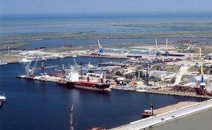 Планы по строительству морского порта Тамань остаются в силе