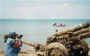В подводную экспедицию в Керченский пролив впервые отправятся поисковики Кубани