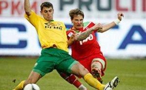 Александр Ткачёв: Каждый второй игрок в основных кубанских командах должен быть уроженцем края