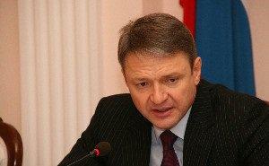 Александр Ткачёв выступил с докладом о мерах предотвращения на Кубани межэтнических конфликтов