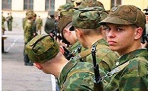 План по весенней призывной кампании Краснодара выполнен лишь на 32%