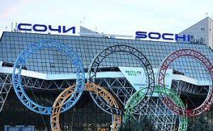 Олимпийские достопримечательности Сочи показали премьер-министру Казахстана