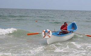 К поискам пропавших в Азовском море, возможно, подключат авиацию