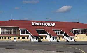 Александр Ткачёв очень недоволен затянувшейся реконструкцией аэропорта