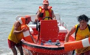 Найдены тела всех молодых людей, пропавших в Азовском море
