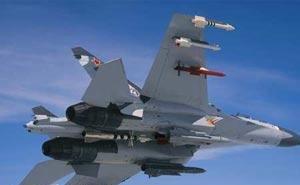После реконструкции военный аэродром Крымска увеличен на полкилометра