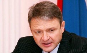 Александр Ткачёв и Алексей Мельников обсудили перспективы развития Павловского района