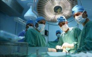 Краснодарскими врачами впервые в мире проведена уникальная операция