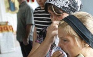 В Крымске сегодня вспоминают трагедию 2012 года