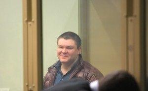 Главарю банды Сергею Цапку предстоит ответить перед Главным Судьёй, и без права на защиту