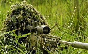 Снайперы краснодарской