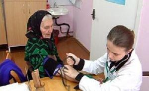 В этом году 75 молодых специалистов с дипломами земского доктора поедут работать в районы Кубани