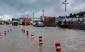 Александр Ткачёв дал сутки на восстановление Туапсе после стихии