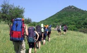 В первый месяц каникул в походах побывали 5 тысяч анапских школьников