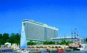 Сочи планируют разбить на 8 автономных курортов
