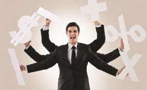 Как найти работу финансовым директором
