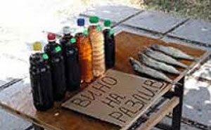 От алкогольных напитков домашнего производства в прошлом году на Кубани умерли 179 человек