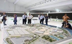 До 2030 года на Кубани должны быть завершены 224 крупных инвестпроекта на 900 млрд рублей