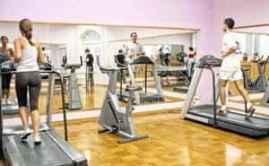 В Краснодаре готовится к открытию новый спортивный комплекс