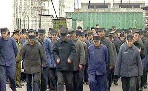 Заключённых намереваются трудоустраивать в Сочи