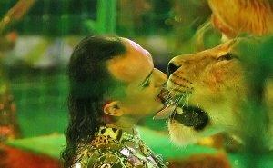 В Сочи пройдёт грандиозное шоу с участием 39 видов животных с пяти континентов