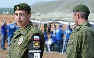 В Краснодаре у военной полиции будет свой собственный городок