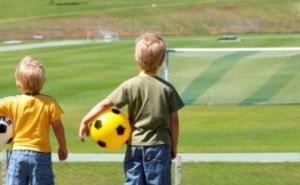 В Краснодаре выходит первый в России детско-юношеский спортивный канал