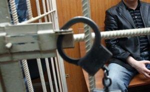 Лица, подозреваемые в дерзком нападении на банк в Анапе, арестованы