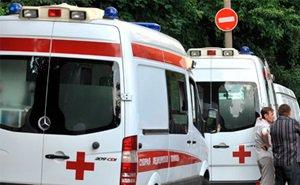 Массовое ДТП на Кубани: 3 человека погибли, 4 — доставлены в больницу