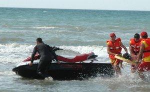 Найдено тело ребёнка, пропавшего при крушении дельтаплана