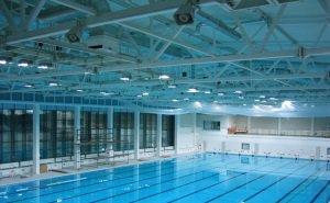 Открытие Центра плавания в Краснодаре в очередной раз перенесли