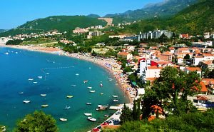 Черногория  - идеальный отдых по доступным ценам