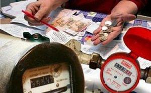 Долги жителей Краснодара за услуги ЖКХ выросли до 440 млн рублей