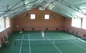 В Краснодарском крае открыли современный спорткомплекс