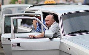 Как найти управу на произвол сочинских таксистов