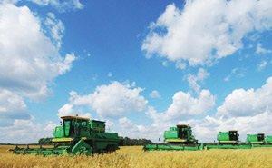 Для наращивания объёмов кубанским аграриям нужны дешёвые кредиты и господдержка