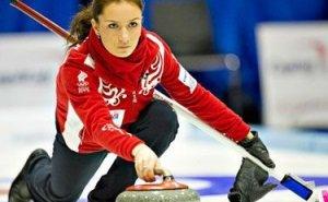 Россия подала заявку на проведение в Сочи сразу двух самых престижных соревнований по кёрлингу