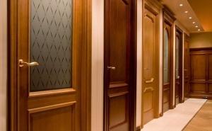 Двери для домашнего уюта и комфорта