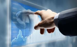 Достойный заработок в интернете: рынок форекс