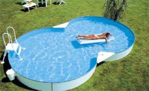 Монтаж бассейнов и продажа оборудования
