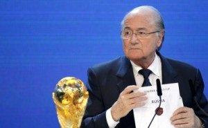 Основное финансовое бремя ЧМ по футболу ляжет на бюджеты Кубани и Сочи