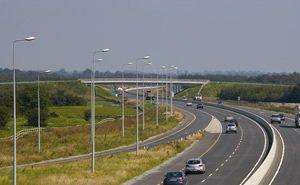 В Краснодаре взялись за ремонт городских автомагистралей