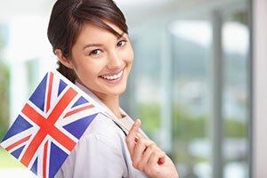 Хотите выучить английский? Отправляйтесь в Великобританию