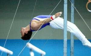 Министру спорта РФ показали новый спорткомплекс