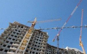Полиция приостановила в Сочи строительство 16-этажного здания