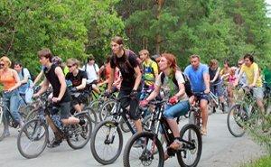 Велогонка, посвящённая Дню велосипедиста, собрала более 100 краснодарцев